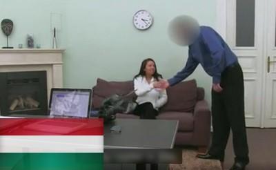 Tini pornó interjú